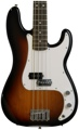 Fender Standard Precision Bass - Brown Sunburst with Rosewood Fingerboard