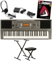 Yamaha PSR-E353 Essential Keyboard Bundle