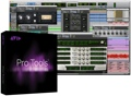 Avid Pro Tools 12 Software for Students/Teachers Annual Subscription (boxed)