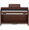 Casio Privia PX-860 - Brown Finish