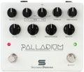 Seymour Duncan Palladium Gain Stage - White