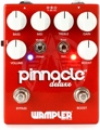 Wampler Pinnacle Deluxe V2 Overdrive Pedal