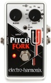 Electro-Harmonix Pitch Fork Polyphonic Pitch Shift Pedal