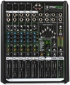 Mackie ProFX8v2 Mixer and USB Audio Interface with Effects