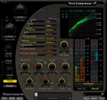Flux:: Pure Compressor v3 Plug-in - AAX DSP/Native