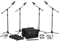Shure QLXD2/SM58 Complete Wireless Handheld Microphone System