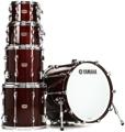 "Yamaha Recording Custom Series Shell Pack - 5-pc w/22"" Kick - Classic Walnut"