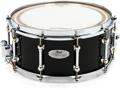 Pearl Reference Pure Series Snare Drum 14x6.5 - Piano Black