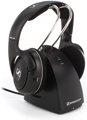 Sennheiser RS 135-9 RF Wireless Headphone System, On Ear, Open-back