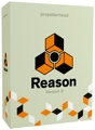 Propellerhead Reason 9 (boxed)