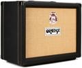 "Orange Rocker 32 - 30-watt 2x10"" Stereo Tube Combo - Black"