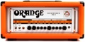 Orange Rockerverb 50 MKII - 50-Watt 2-Channel Tube Head Orange