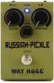Way Huge Russian-Pickle Fuzz Pedal