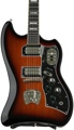 Guild S-200 T-Bird - Antique Burst