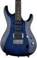 Ibanez SA Series SA160QM - Sapphire Blue