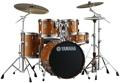 Yamaha Stage Custom Birch Drum Set - Honey Amber