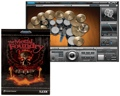 Toontrack The Metal Foundry SDX (boxed)