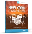 Toontrack New York Studios Vol. 3 SDX (download)