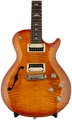PRS SE Zach Myers Semi-Hollow - Vintage Sunburst