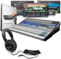 PreSonus SLM3244AI - HD280Pro and Studio One Upgrade