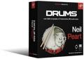 IK Multimedia Neil Peart Drums SampleTank 3 Sound Library