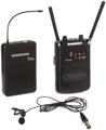 Samson Concert 88 Camera Lavalier Wireless System - K Band
