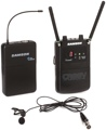 Samson Concert 88 Camera Lavalier Wireless System - K Band