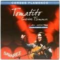 Savarez S.A. T50J Tomatito High Tension Flamenco Guitar Strings