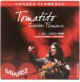 Savarez S.A. T50R Tomatito Normal Tension Flamenco Guitar Strings