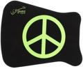 Scratch Pad Scratch Pad - Peace Symbol