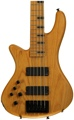 Schecter Stiletto Session Aged Natural Satin, Left Handed