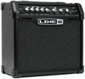 "Line 6 Spider IV 15 - Modeling 15W 1x8"" Guitar Combo Amp"