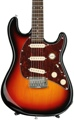 Sterling Cutlass - 3-tone Sunburst