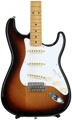 Fender Classic '50s Stratocaster - 2-color Sunburst with Maple Fingerboard
