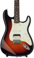 Fender American Elite Stratocaster HSS Shawbucker - 3-color Sunburst with Rosewood Fingerboard
