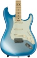 Fender American Elite Stratocaster - Sky Burst Metallic with Maple Fingerboard