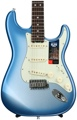 Fender American Elite Stratocaster - Sky Burst Metallic with Rosewood Fingerboard
