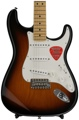 Fender American Special Stratocaster - 2-tone Sunburst, Maple fingerboard