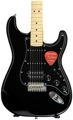 Fender American Special Stratocaster HSS - Black, Maple fingerboard