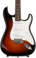 Fender American Special Stratocaster - 2-tone Sunburst with Rosewood Fingerboard