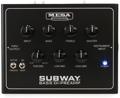 Mesa/Boogie Subway Bass DI-Preamp Bass Preamp and DI Box