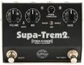 Fulltone Custom Shop Supa-Trem2 Stereo Tremolo Pedal