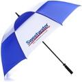 Sweetwater Umbrella - Blue/White