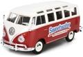 Sweetwater VW Samba Bus