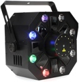 Chauvet DJ Swarm Wash FX 4-in-1 Derby/Wash/Laser/Strobe Effect