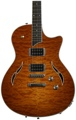 Taylor T3 Semi-hollowbody - Honey Sunburst