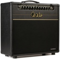 "PRS 2-Channel Custom 20 - 20-watt 1x12"" Tube Combo - Stealth Black"