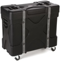SKB X2 Drum Hardware Case With Cymbal Vault