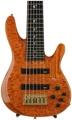 Yamaha John Patitucci 6-string Signature Bass - Amber
