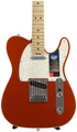Fender American Elite Telecaster - Autumn Blaze Metallic with Maple Fingerboard